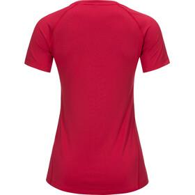 Peak Performance W's Gallos Co2 SS Shirt True Pink